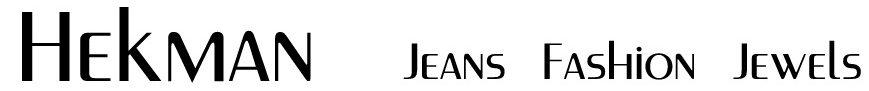 Hekman Juwelier & Fashion Vroomshoop
